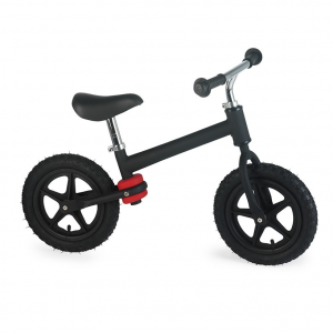SIMPLY - RUNBIKE METAL BLACK - SG 22027