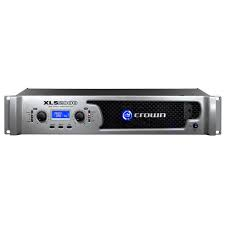 AMPLIFICATORE CROWN CRXLS2000