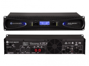 CROWN XLS1502 AMPLIFICATORE 2 CANALI
