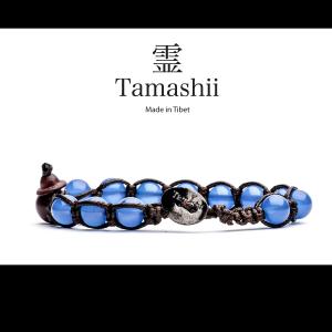TAMASHII AGATA BLU