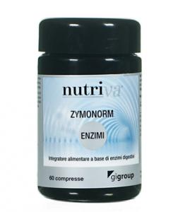 NUTRIVA ZYMONORM 60 CPR