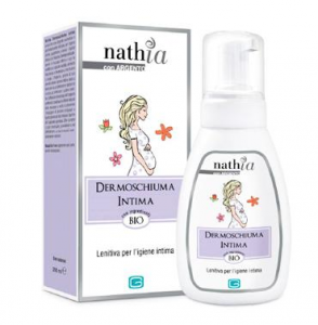 NATHIA DERMOSCHIUMA INTIMA 200ML