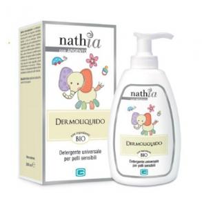 NATHIA DERMOLIQUIDO 250 ML