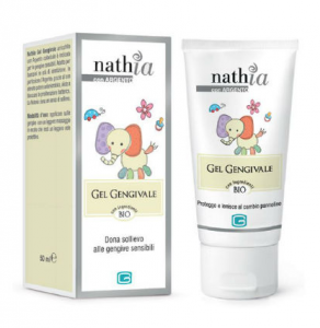 NATHIA GEL GENGIVALE 50ML