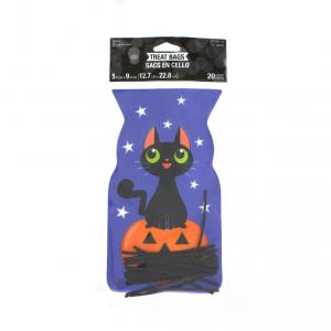 Sacchetto Gatto Nero