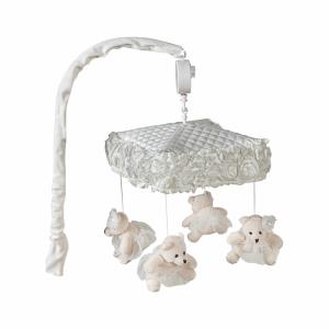 Giostrina con carilon coll. Flora Picci