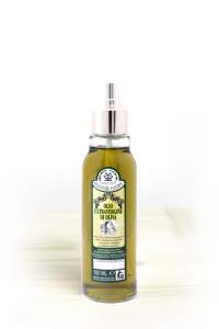 OIL EXTRAVERGEN OLIVE BOTTLE SPRAY 0,10 LT.