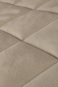 Pouf Letto da seduta apribile con materasso singolo vari colori - Suite