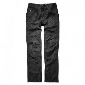 PROMO JEANS VEGAS Jeans Moto Uomo - Nero