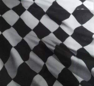 Pellicola per cubicatura Bandiera a scacchi VA021