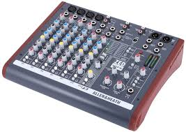 ZED10FX MIXER ALLEN HEATH