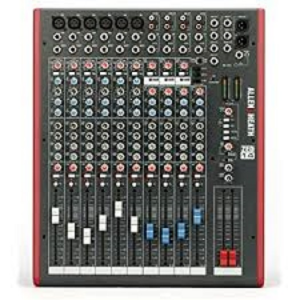 ZED12FX MIXER ALLEN HEATH