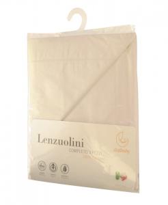 Lenzuolino tinta unita Italbaby