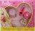 Barbie Barbie Confezione Regalo 50ml EDT + Braccialetto + Tatuaggio