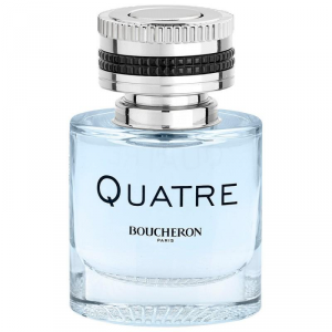 Boucheron Quatre Eau de Parfum 100ml Spray