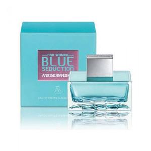 Antonio Banderas Blue Seduction for Women Eau de Toilette 100ml Spray