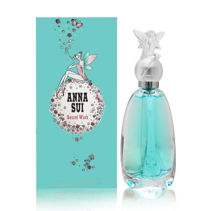Anna Sui Secret Wish Eau de Toilette 30ml Spray
