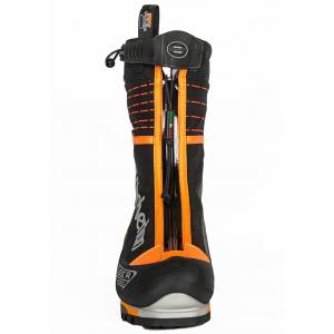 4000 EIGER EVO GTX RR    -   Mountaineering  Boots   -   Black/Orange