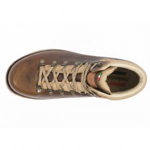 Z85 GARDENA NW GTX®   -   Norwegian Welted Boots   -   Nut