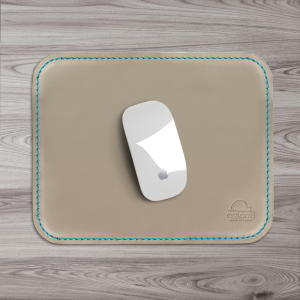 Mouse Pad Hermes Deluxe Tortora