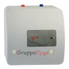 Scaldabagno elettrico fais litri 10 sottolavello