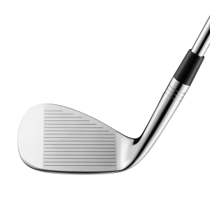 TAYLORMADE WEDGES MILLED GRIND - carbon steel