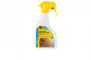 Detergente Spray per Legno 500ml FilaParquet Net FILA