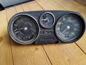 Contachilometri Opel anni 60