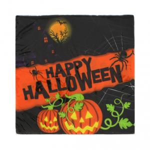 Tovaglioli Halloween