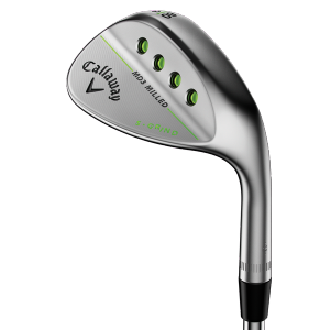 CALLAWAY WEDGES MD3 MILLED