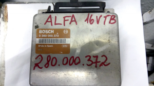 Centralina ECU Alfa Romeo 164 0280000372