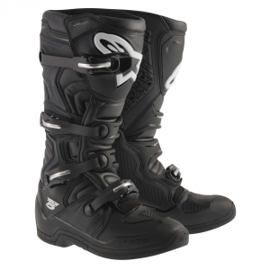 STIVALI MOTO CROSS ALPINESTARS TECH 5 BLACK