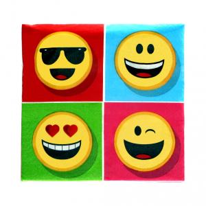Tovaglioli Emoji