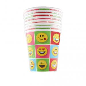 Bicchieri Emoji