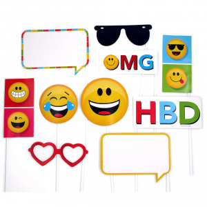 Photo Booth Emoji