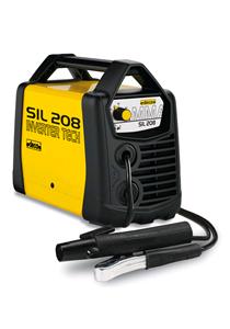 Saldatrice Inverter per saldatura ad elettrodo in corrente continua SIL208