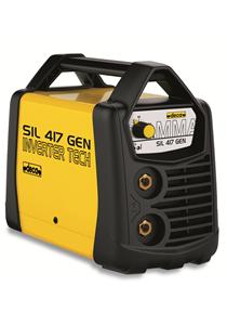 Saldatrice Inverter per saldatura ad elettrodo in corrente continua sil417 GEN