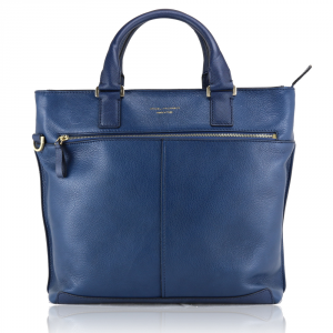 Sac business Piquadro  CA3760IT5 Blu
