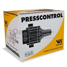 Watertech PRESSCONTROL