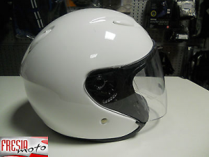 CASCO JET SHOEI JWING