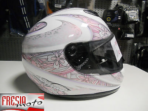 CASCO SHOEI RAID 2 COUTRE