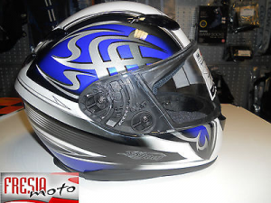 CASCO SHOEI XR1100 MONOLITH, IN FIBRA