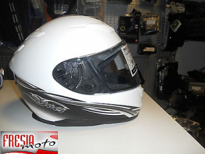 CASCO SHOEI XR1100 SWELL, IN FIBRA S-M-XL