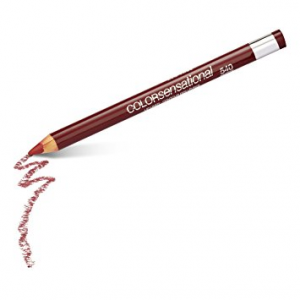 MAYBELLINE-MATITA LABBRA COLORE 540 HOLLYWOOD RED