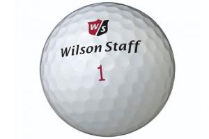 PALLINE WILSON STAFF DX2 SOFT - dozzina