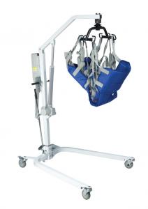 Sollevatore per disabili elettrico