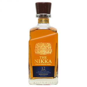 Nikka - Whisky Single Malt 12 YO
