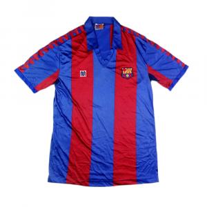 1984-89 Barcelona Maglia Home L  (Top)