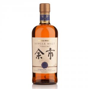 Nikka - Whisky Single Malt 10 YO Yoichi