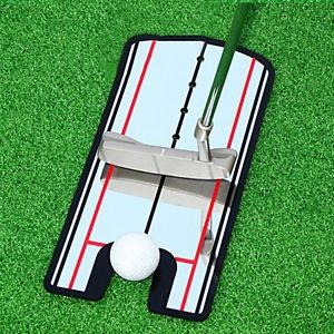 LONGRIDGE TOUR MIRROR - ALLENAMENTO PUTTER